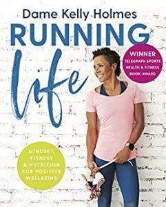 Kelly Holmes Running Life