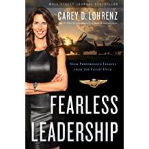 Fearless Leadership Carey Lohrenz