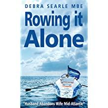 Rowing it Alone Debra Searle
