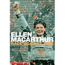 Race Against Time Ellen MacArthur