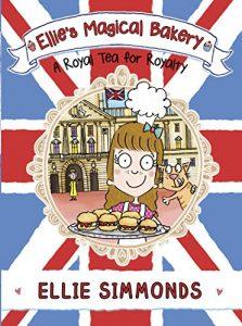 Ellie Simmonds A Royal Tea for Royalty