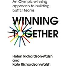 Kate Richardson-Walsh Winning Together