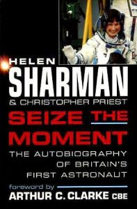 Helen Sharman Seize the Moment