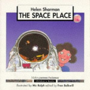 Helen Sharman The Space Place