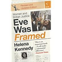 Eve Was Framed Helena Kennedy