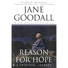 Reason for Hope Jane Goodall
