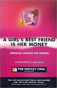 Jasmine Birtles A Girls Best Friend is Her Money