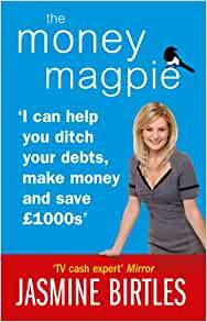 Jasmine Birtles The Money Magpie