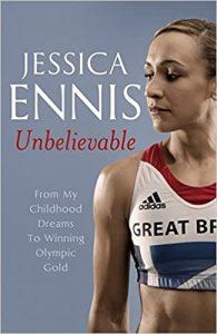 Jessica Ennis-Hill Unbelievable