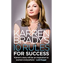 Karren Brady 10 Rules for Success