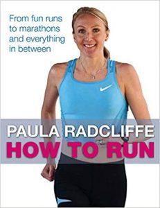 Paula Radcliffe How to Run