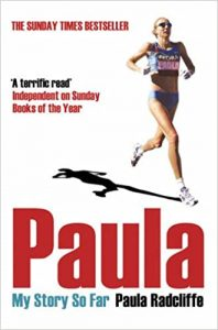 Paula Radcliffe My Story So Far