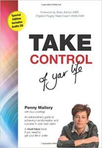 Take Control Penny Mallory