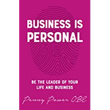Business is Personal Penny Power