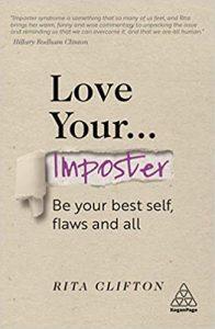 Love Your Imposter Rita Clifton