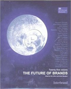 The Future of Brands Rita Clifton