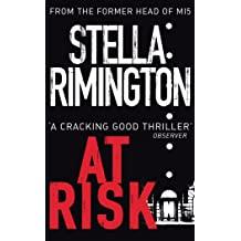 Stella Rimington At Risk