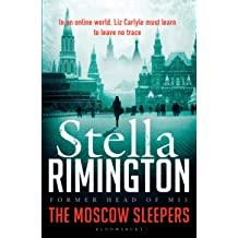 Stella Rimington The Moscow Sleepers