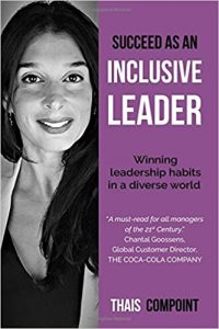 Succeed as an Inclusive Leader Thais Compoint