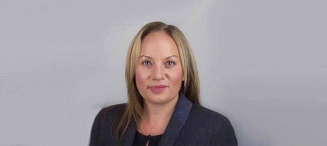 Sarah Armstrong-Smith